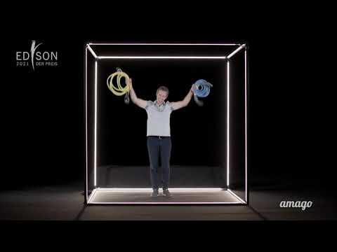 EDISON 2021 Kategorie Technologie in Bronze - Der E-Mobility Concierge