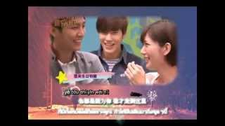 [Thaisub]Because of You (Yin Wei Ni 因为你) Just you ost - Freya Lin & Alex To