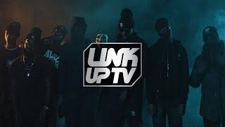 Afro B Ft AM & Skengdo   Pull Up Remix | Link Up TV