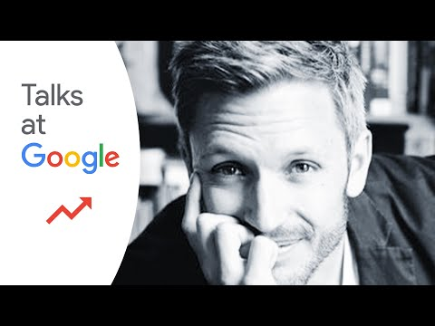 Jason Hickel | The Divide: A Brief Guide to Global Inequality and Its Solutions | Talks at Google