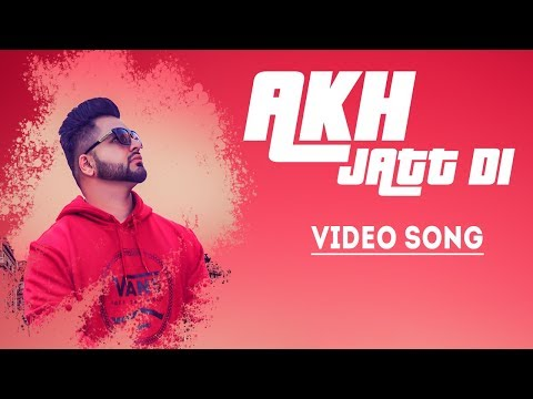 Akh Jatt Di | New Punjabi Song | DB JAZZ | Western Pendu | Latest Punjabi Songs 2018 | Yellow Music