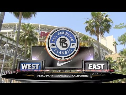 2017 Perfect Game All-American Classic