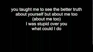 Boyzone Gave It All Away Lyrics - YouTube.flv
