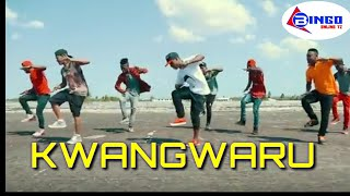 Harmonize Ft. Diamond Platnumz Kwangwaru (dancing Style)