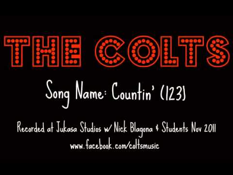 The Colts - Countin' (123)