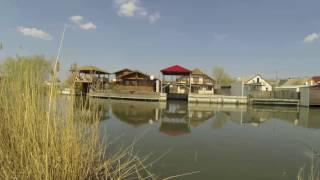 Рыбалка на поплавок в одесской области