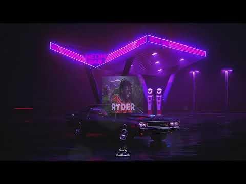 """Ryder"" Burna Boy x Runtown x Wizkid Type Beat | Afrobeat Instrumental 2019"