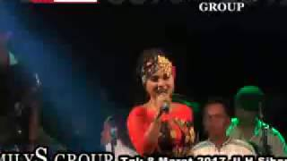 ANDINI SISWANTO   TAK PERNAH FAMILYS LIVE 8 MARET' 17 By Khuple