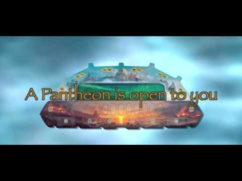 Spieletrailer 7 Wonders Duel - Pantheon - Vorschaubild