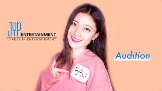 My JYP 2018 Global Audition | Vlog + Story Time