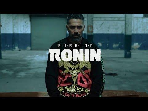 Bushido & Animus - Ronin (prod. Bushido & Gorex)