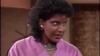 """Stevie wonder singing """"I just called"""" on the cosby show"""