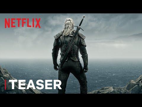 The Witcher | Teaser oficial | Netflix