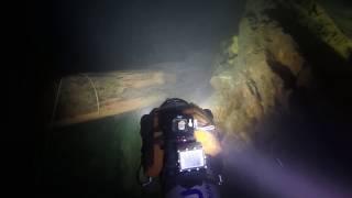 Nuova esplorazione - record di Gigi Casati