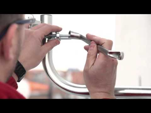 Como instalar y orientar antena parabolica al Astra 19,2º