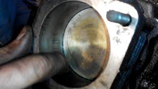 Ремонт компрессора ГАЗ ПАЗ трактор