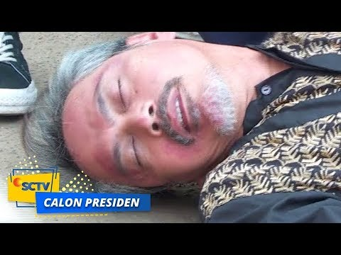 Highlight Calon Presiden - Episode 31