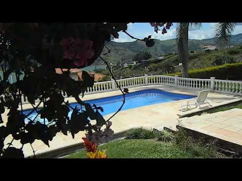 Fincas y Casas Campestres, Venta, Calima (Darién) - $650.000.000