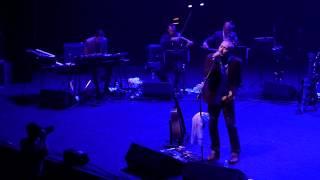 "Tindersticks ""Another night in"" live @ Olympia de Paris 21/10/2013"