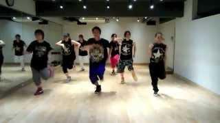 Trey Songz - Change Your Mind | Choreography by KAJI