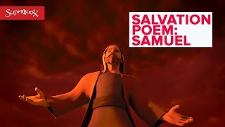 Samuel - The Salvation Poem