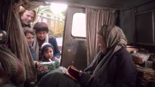 The Lady In The Van Official UK Trailer #1 (2015) Maggie Smith, James Corden HD