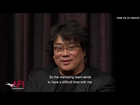 Bong Joon Ho on Tone in His Films