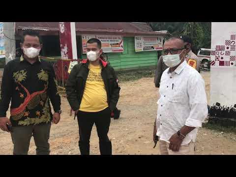 Menang di Pilkada Inhu, Bapilu Golkar Riau Berharap Jajaran Tim Pemenangan Terus Jalin Silaturahmi
