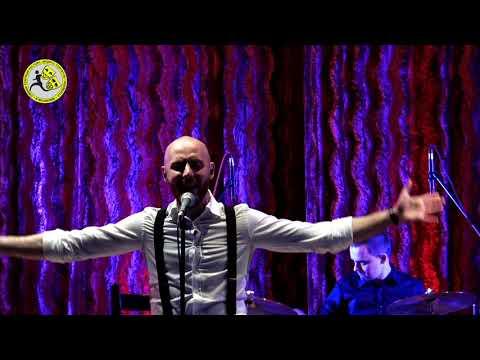 Wideo1: Koncert Świąteczny w wykonaniu zespołu \