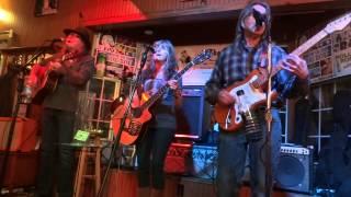 Suzy-Ray-Vaughn - Pirate Radio