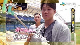 20180617棒球週報【柏豪、子賢 一日小編大挑戰】