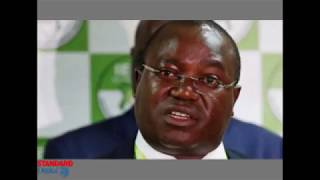 Farewell Chris Msando