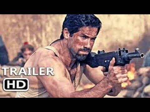 Download Avengement Official Trailer 2019 Scott Adkins Movie