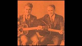 Callahan Brothers - She's My Curly Headed Baby (ORIGINAL) - (1934).