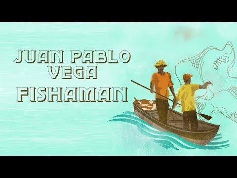 Juan Pablo Vega Fishaman