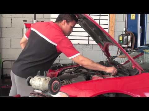 Petro-7 Tips - CUIDADOS DEL MOTOR