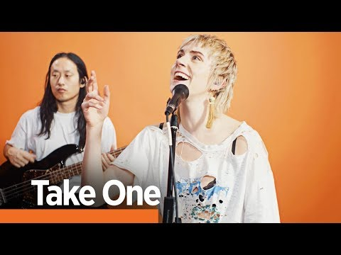MØ Performs Intimate 'Rolling Stone' Live Set