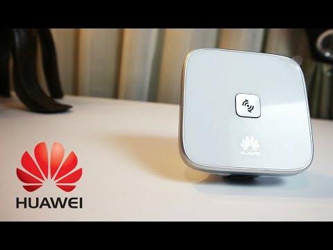 Huawei WS322 Wifi Extender Review dan Cara Menggunakanya