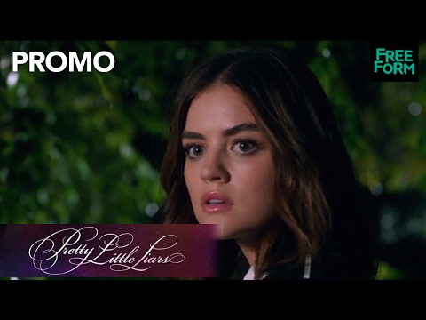 Pretty Little Liars 7.14 (Preview)