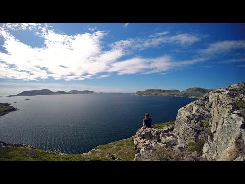 Enslig i kåfjord