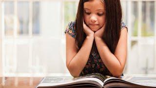 Problemas de visión en la lectura infantil