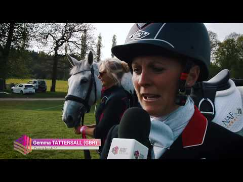 Chatsworth Dressage Highlights & Wrap Up