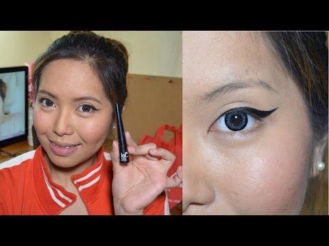 LOL Eyeliner Review (100% Smudgeproof/Waterproof!) – saytiocoartillero