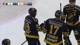 Highlights: AIK - Almtuna   Hovet