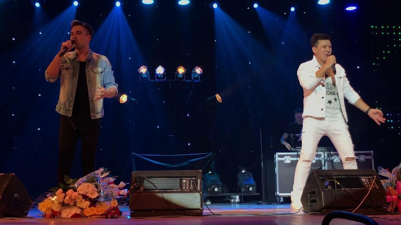 Алексей Московский, Андрей Думилин — Эп сана кăна савса [19.10.2017]