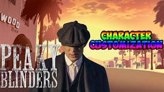 GTA V: How to create PEAKY BLINDERS (Thomas Shelby)