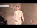 AKRIS Full Show Autumn Winter 2011 2012 Paris - Fashion Channel