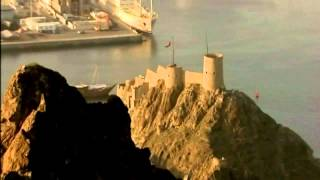 preview picture of video 'Muscat capital of Oman - Unravel Travel TV'