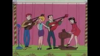 Feelin' So Good (S.K.O.O.B.Y. D.O.O.) - Archies cover