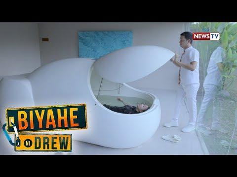 [GMA]  Biyahe ni Drew: Let's chill in Batangas!